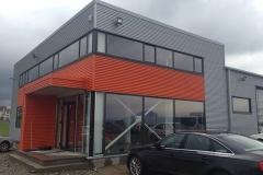 Sediu Rosenau service auto Rasnov