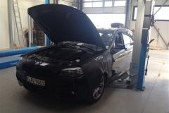 Reparatii bmw Rosenau service auto Rasnov