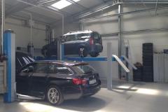 Reparatii Rosenau service auto Rasnov